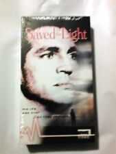 Saved By the Light (1998, VHS) Eric Roberts, Walden NEW