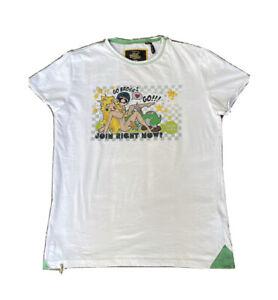 De Puta Madre Shirt Men's Rare 100% Authentic Size M New