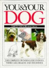 You and Your Dog (You & your),David Taylor with Peter Scott MRCVS
