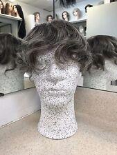 Men's Hair Piece System Replacement #93 Super Jewel Lace Front Toupee