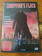 Candyman's Fluch Dvd