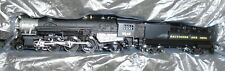 Model Power N scale - 4-6-2 Baltimore & Ohio Railroad #5242  -  87471