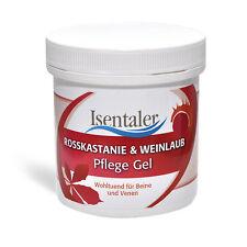 Isentaler Roßkastanie & Weinlaub 250 ml
