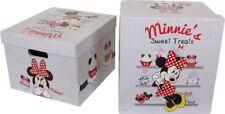 """""""Minnie Mouse"""" Aufbewahrungsboxen, 2 Stück"""