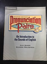 Pronunciation Pairs Second Edition