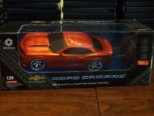 COPO Camaro Red Stripe 1/24 scale model full function radio control car
