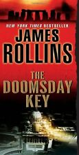 The Doomsday Key: A Sigma Force Novel by James Rollins