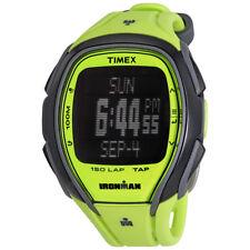 Timex Ironman Neon Green Digital Unisex Watch TW5M00400JV