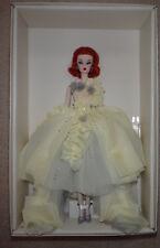 Gala Gown Fashion Model Silkstone Barbie Doll Robert Best Mint Shipper