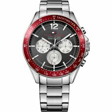 Brand New Tommy Hilfiger Tachymeter Luke Mens Chronograph Watch 1791122