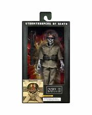 "NECA - Stormtroopers of Death - 8"" clothed action figure - SGT. D"