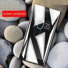 Full Cover Hydrogel Film For Sony Xperia 1 ii 5 ii 10 ii XZ3 L3 Screen Protector