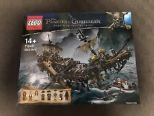 NEW SEALED Lego 71042 Pirates of the Caribbean Silent Mary FREE SHIPPING