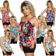 Fashion Bug Polyester Floral Clothing for Women