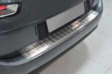 Protection de seuil de chargement pour Citroen Grand C4 Picasso 2 II 2013-2017