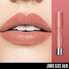 2 X COVERGIRL Jumbo Gloss Lip Balm Creams 280 CARAME CREAM Sheer Colour
