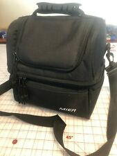 MIER Adult Insulated Lunch Bag