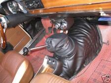 Se adapta a Alfa Romeo Giulia 105 ti Super Gtv Gear polaina De Cuero