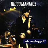 MTV Unplugged by 10,000 Maniacs (Cassette, Oct-1993, Elektra (Label))
