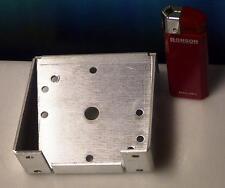 Aluminum mounting bracket