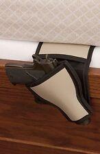 Adjustable Under Mattress Bedside Gun Holster ***MADE IN U.S.A.***