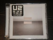 U2 - No Line On The Horizon - CD Album - 2009 - 11 Great Tracks
