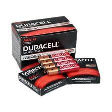 Duracell® Quantum AAA Alkaline Batteries, Pack Of 24