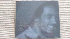 Bob Marley & The Wailers Slogans (Rare/Near mint) UK Promo CD