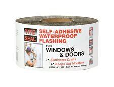 "Tite Seal Self-Adhesive Waterproof Flashing 4 "" X 100 '"