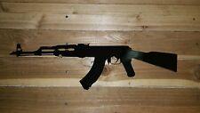 "21"" AK47 Sign  Hand Made in Waco Texas ""CNC Plasma"""