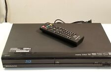 Magnavox Blu Ray DVD Player MBP5120F with Remote & WiFi Adapter - HDMI 1080p
