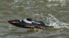 Black Marlin Mx Rtr Rc Boat With Self-Righting feature (Watch Video)