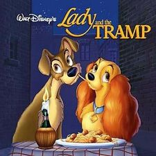 Lady & The Tramp - Various Artists (2006, CD NIEUW)