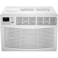 Amana 18000 BTU Window AC with Electronic Controls
