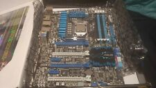 Asus P8Z77-V Premium combo with i5 3570k processor installed