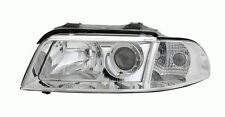 Audi A4 B5 Facelift Headlight Left (driver side) Clear 1999 - 2001