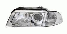 Audi A4 B5 Facelift Headlight Left (driver side) Clear 1999 - 2001