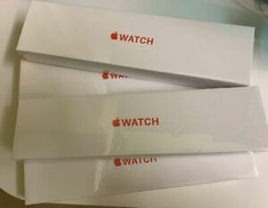 Apple Watch Series 6 GPS + Cellular 40m PRODUCT(RED) NEW SEALED