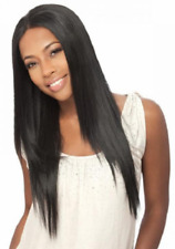 Freetress Equal Hair Synthetic Lace Front Wig Long straight Hair Wig - Amerie