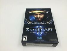 StarCraft II Wings of Liberty for PC - Epic RTS at its best