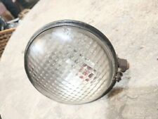 Farmall Ih Cub Tractor Guide Working 6v Rear Light With Switch To Red Light H M Sm