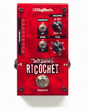 Digitech Ricochet Whammy Electric Guitar Effects Pedal DIG0178