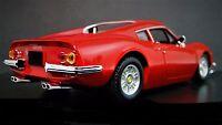 1967 Ferrari Built 1 Sport 24 Race Car Vintage Concept F GT 12 Model O 25 GP 43