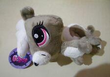 "HASBRO Littlest Pet Shop Pepper the Skunk Plush 6"" Stuffed Animal #25410 NWT"