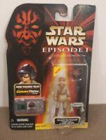 Hasbro Star Wars Anakin Skywalker Naboo Pilot w/Flight Simulator 84246 Action F…