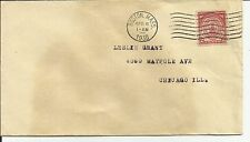 Massachusetts Bay Colony #682 Boston, Ma 4/8/1930
