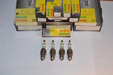 X1 Candela Spark Plug Bosch F7DC Citroen BX Skoda Mercedes Alfa Romeo 155 164