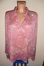 Hüftlange s.Oliver Damenblusen, - tops & -shirts in Größe 44