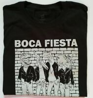 Hanes ComfortBlend T-Shirt Nice Men's Black Tee Size (L) Short Sleeves Crew Neck