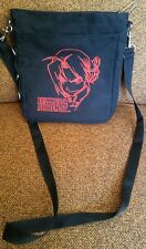 Fullmetal Full Metal Alchemist Edward Messanger Carrying Bag Used Mythware Anime